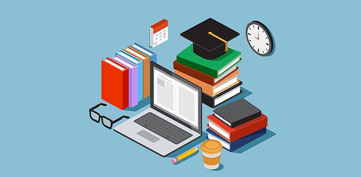 Servicios de cursos online