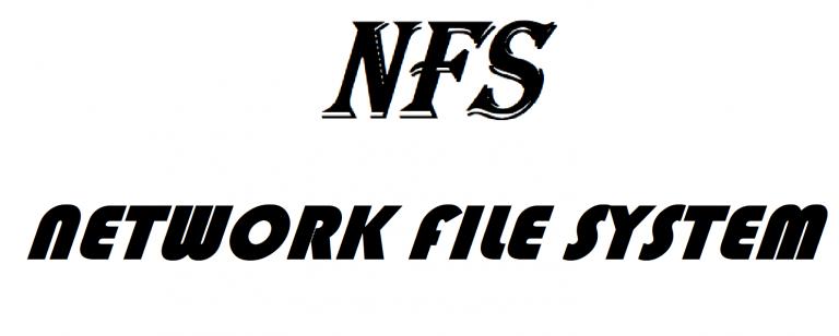 Manual de NFS
